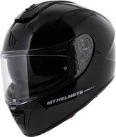 MT Blade II helm glans zwart