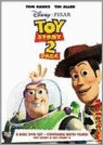 TOY STORY 1 & 2 DUOPACK DVD NL