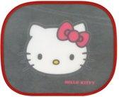 Hello Kitty - Zonnescherm zijruit set van 2 - Grijs