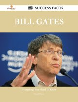 Bill Gates 199 Success Facts - Everything you need to know about Bill Gates