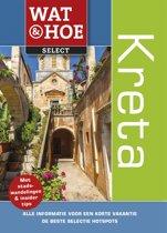 Wat & Hoe taalgids - Kreta