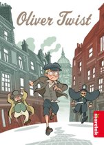 Best Books Forever - Oliver Twist