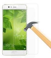 Pearlycase® glazen screenprotector / tempered glass / gehard glas voor Huawei p10