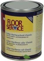 Floorservice Hardwaxolie Classic Naturio 001 2,5 liter