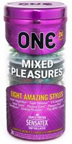 One Mixed Pleasures Multi 24 Pack
