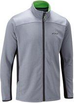 Vapour Full Zip Fleece Jacket - Grijs