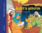 Bijbelverhalen op rijm 3 - Jezus is geboren