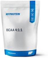 4:1:1 BCAA, Unflavoured, 500g - MyProtein