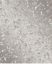 Essence Thorn grijs behang (vliesbehang, grijs)