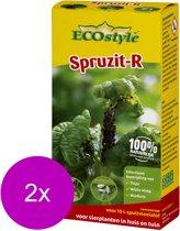 Ecostyle Spruzit-R Concentraat - Gewasbescherming - 2 x 100 ml