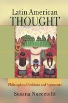 Latin American Thought