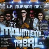 Movimiento Tribal