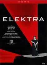 Richard Strauss - Elektra (Baden-Baden, 2010)