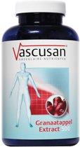 Vascusan Granaatappel extract 500 60 capsules