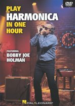 Play Harmonica in One Hour