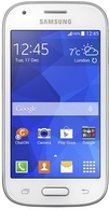Samsung Galaxy Ace Style (G310) - Wit