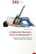 L Industrie Musicale