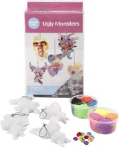 Ugly Monsters, klein, 1 set