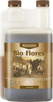 Biocanna Bio Flores 1 Liter Plantvoeding