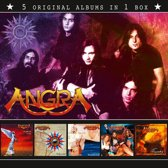 Angra - Five In 1