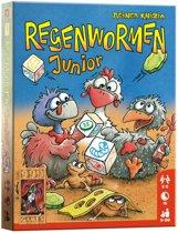 Regenwormen Junior (A13) Dobbelspel