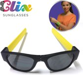 Clix Sunglasses Yellow