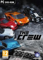 The Crew - Windows