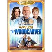Woodcarver (Waarom kerst dvd)