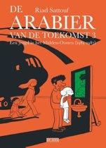 De arabier van de toekomst 3