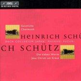 Schutz - Sacred Choir