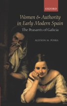 Women and Authority in Early Modern Spain