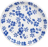 Kitchen Trend Products Ditsy Petitfourbordje - Ø 13 cm - Blauw