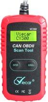 OBD2 scanner Universeel - Foutcodes en diagnose - APK2