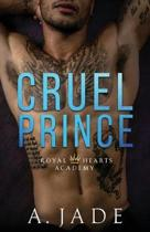 Cruel Prince: Royal Hearts Academy