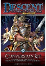 Descent -  Journeys in the Dark 2nd Edition Conversion Kit