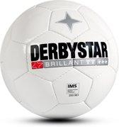 Derby Star Brillant TT Voetbal - Wit