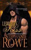 Leopard's Kiss (A Shadow Guardians Novel)
