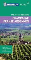 De Groene Reisgids - Champagne/Franse Ardennen