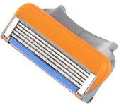 12 stuks scheermesjes passend op Gillette Fusion Power