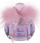 Cadeau TOPPER Tender Mood Dames parfum een zacht zoete warme populaire geur (in luxe doos)