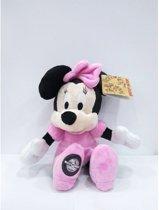 Disney Minnie Mouse knuffel 27 cm.