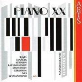 Piano Xx. - Vol.1