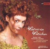 Airs Baroques Francais - Rameau, Lully etc / Petibon, Cohen-Akenine et al