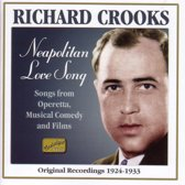 Crooks R.:Neapolitan Love Song