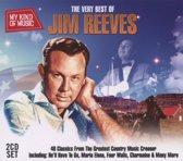The Very Best of Jim Reeves