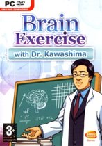 Brain Exercise with Dr. Kawashima - Windows