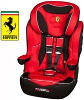 Ferrari autostoel iMax SP - Groep 1/2/3 (9 tot 36 kg)