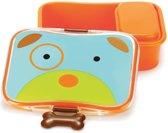 Skip Hop Zoo - Lunchbox - Hond