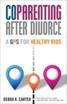 Coparenting After Divorce