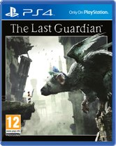 PS4 THE LAST GUARDIAN (EU)